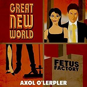 Great New World Audiobook