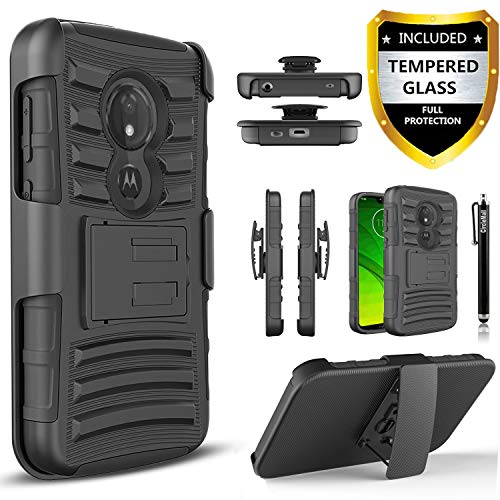 T-Mobile REVVL Plus Case, Evocel [New Generation Series] Belt Clip