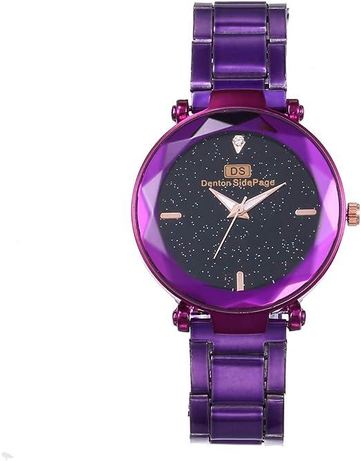 Reloj Mujer Reloj NiñA Relojes Pulsera Mujer Reloj De Cuarzo para ...