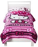 Hello Kitty Twin Comforter