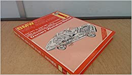 B. M. W. Owner's Workshop Manual Descargar PDF Gratis