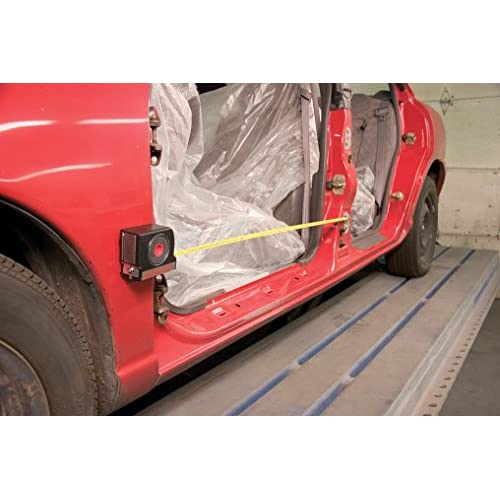 Steck Manufacturing 36000 Measure N Stick Tape