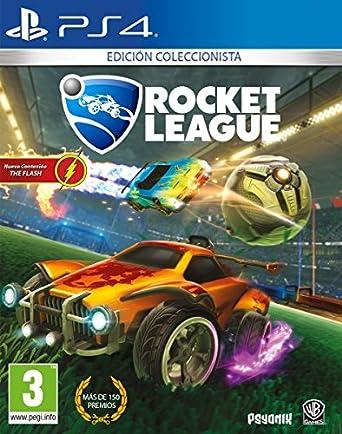 Rocket League en Amazon