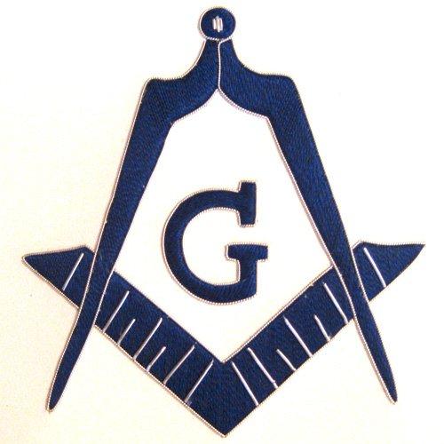 Masonic Master Mason Apron by The Masonic Exchange