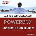 Entdecke dein Selbst (Der Psychocoach - Power-Box) Hörbuch von Andreas Winter Gesprochen von: Andreas Winter