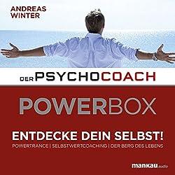 Entdecke dein Selbst (Der Psychocoach - Power-Box)