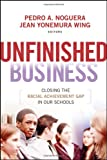Unfinished Business, , 0470384441