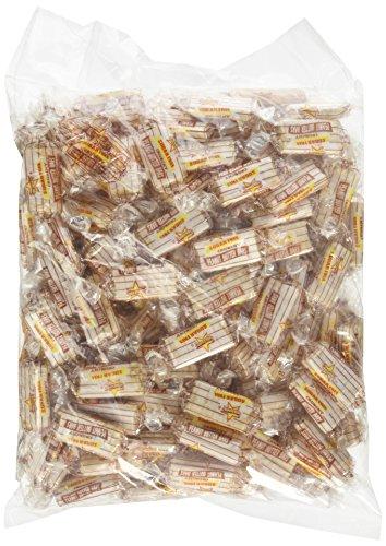 Atkinson's Sugar Free Peanut Butter Bars, 2 lb Bag