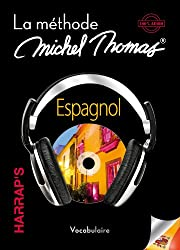 Harrap's Michel Thomas vocabulaire espagnol