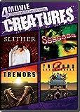 4-Movie Midnight Marathon Pack: Creatures