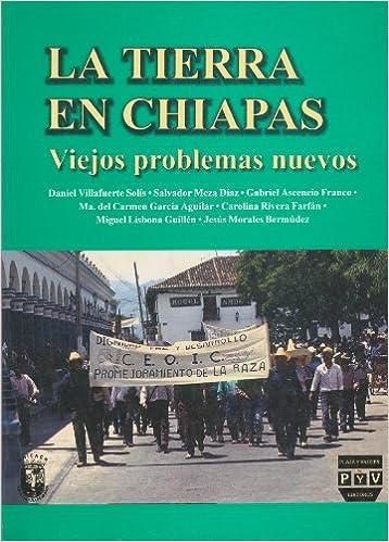 Viejos problemas nuevos (Spanish Edition): Villafuerte solis, Salvador Meza Diaz, Gabriel Ascencio Franco, Ma del Carmen Garcia Aguilar: 9789688567272: ...