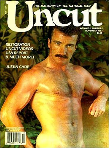 Gay latin uncut