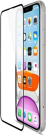 Artwizz Curveddisplay Schutzglas Designed Für Iphone 11 Xr Displayschutz Aus Panzerglas Mit 100 Display Abdeckung 9h Härte Elektronik