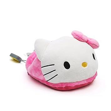 Amazon.com: Hello Kitty calentador de pies eléctrico Estufa ...