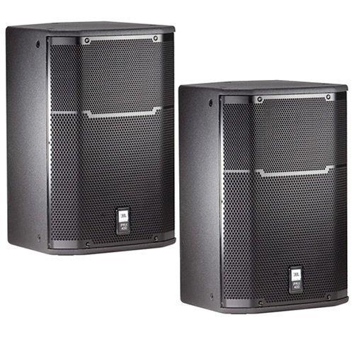 JBL PRX415m Monitor Passive Speaker product image