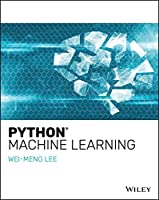 Python Machine Learning Front Cover