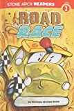 Road Race, Melinda Melton Crow, 1434216233