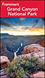 Front cover for the book Frommer's Grand Canyon National Park by Shane Christensen
