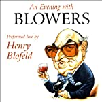 An Evening with Blowers | Henry Blofeld
