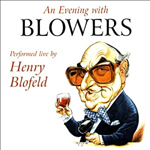An Evening with Blowers Audiobook