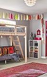 ClosetMaid 1109 Decorative 6-Cube Storage