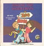 Handling Your Disagreements, Joy Wilt, 0516025112