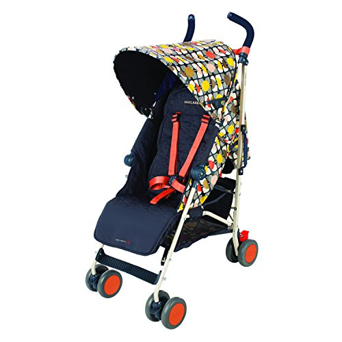 British Pram Stroller - 9