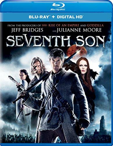 Seventh Son [Blu-ray] ()