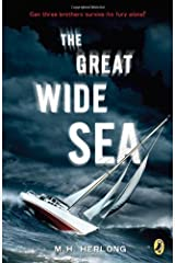 The Great Wide Sea by M.H. Herlong (2010-05-13)