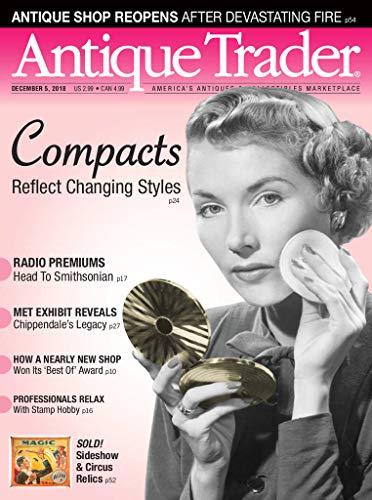 Antiques Magazine - Antique Trader