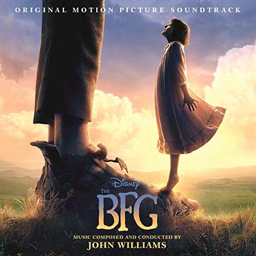 John Williams - The BFG - OST - CD - FLAC - 2016 - NBFLAC Download