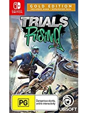 Trials Rising Gold Editio