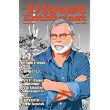The Digest Enthusiast #8: Explore the world of digest magazines.