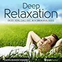 Deep Relaxation Session: Enjoy Total Chill-Out, with Brainwave Audio Speech by Brain Hacker Narrated by Brain Hacker