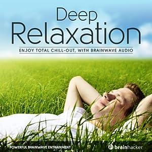 Deep Relaxation Session Speech