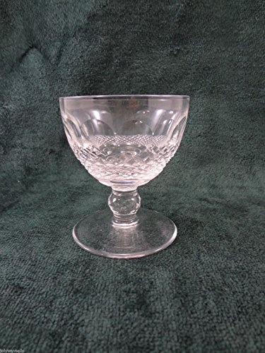 Waterford Crystal Colleen Sherbert Sherbet Glass Short Stem 3 (Sherbet Stem)