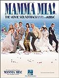 hal leonard mamma mia the movie soundtrack for big note piano
