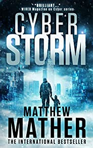 CyberStorm: A Novel (English Edition)