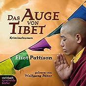 Das Auge von Tibet   Eliot Pattison