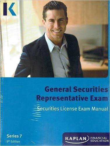 Series 7 Exam Book