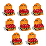 5 Hour Energy Shot Orange- 96 Pack of 2 Ounce Bottles