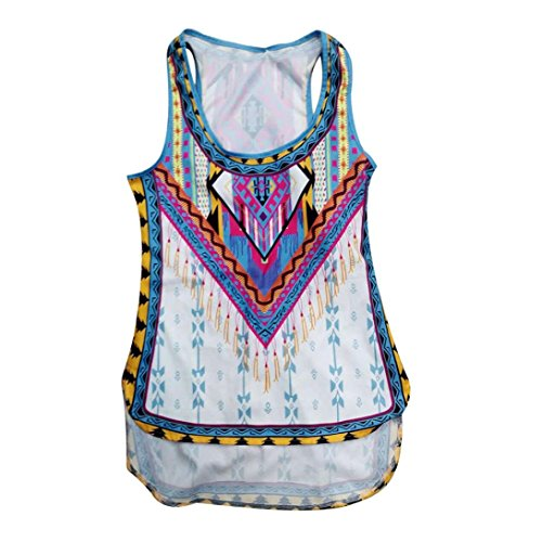 8a60e580be Wintialy Women New Summer Vest Top Sleeveless Blouse Casual Tank Tops  T-Shirt