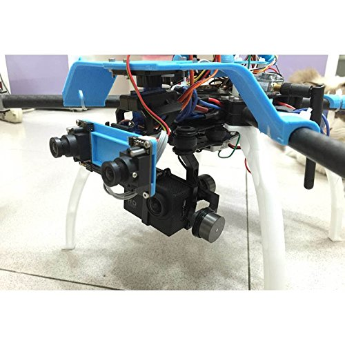 BlackBird 1 3D FPV Camera by FPV3DCAM (Image #5)