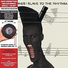 Slave To The Rhythm (Deluxe Vinyl Replica)