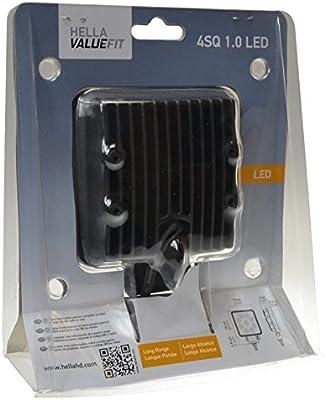HELLA 357102002 VALUEFIT 4SQ 1.0 LED MV LR BP