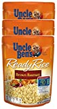 Ready Rice: Brown Basmati, 8.5oz - 3Pack