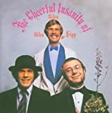 The Cheerful Insanity of Giles, Giles & Fripp by Giles Giles & Fripp