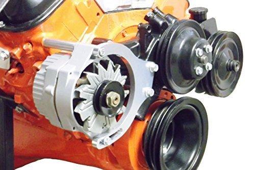 Bbc billet alternator bracket adjustable lwp low mount big for How long does the nutribullet motor last