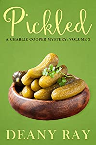 Pickled by Deany Ray ebook deal