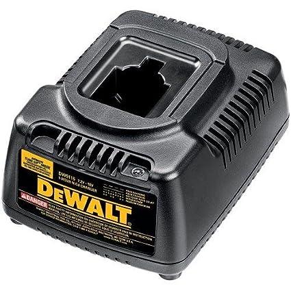 Amazon.com: FACTORY reacondicionados Dewalt DW9116 7.2-volt ...